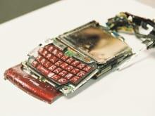 BlackBerry故障時にメーカーは直せる?修理代相場もまとめてみた