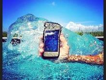iPhoneを防水加工にする改造サービスの評判は?