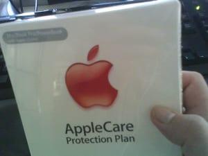 AppleCareは高すぎる?加入費用に見合っているのか検証してみた!