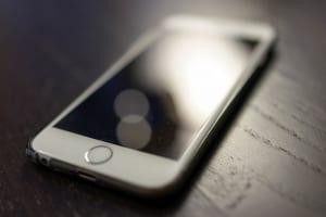 iPhoneの画面が反応しない!そのときに試してほしい対処方法