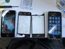 iPhone故障時に修理業者を選ぶ4つのポイントとおすすめの修理屋まとめ