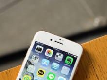 iPhone8がLINEなどアプリ不具合の時に直す方法