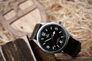 チュードル腕時計の故障時に!保証情報・修理費用まとめ