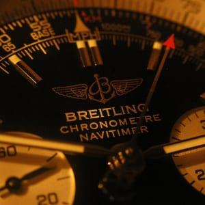 ブライトリング腕時計のメーカー修理・オーバーホール情報