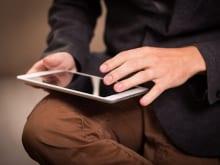 iPadが起動不能時に自力で直す方法と修理の流れ