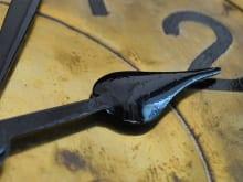 腕時計の針が外れた場合の直し方と修理交換費用の目安