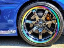 自動車へタイヤ・ホイールを取り付ける費用・流れ・注意点