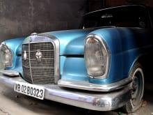 メルセデスベンツ自動車の修理費用相場・メーカー保証情報まとめ