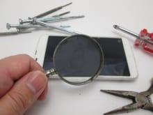 Androidスマホにおける故障の原因別対策と修理の方法
