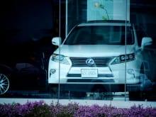 レクサス自動車の修理費用相場・メーカー保証情報
