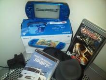 PSP(プレイステーション・ポータブル)UMDドライブの修理費用相場