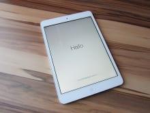 iPad故障時の修理の流れ