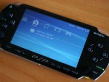 PSP(プレイステーション・ポータブル)メニューバーの修理費用相場