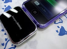 iPhoneの充電が持たない場合に見直すべき3つの設定