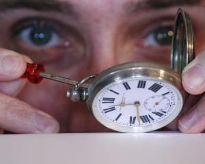 腕時計をオーバーホールする人向け!おすすめ修理店3選