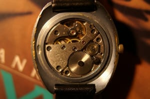 腕時計のオーバーホールは不要?必要性があるか検討してみた