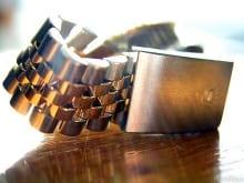 腕時計ベルトの交換方法について 値段は?どこで安くできる?