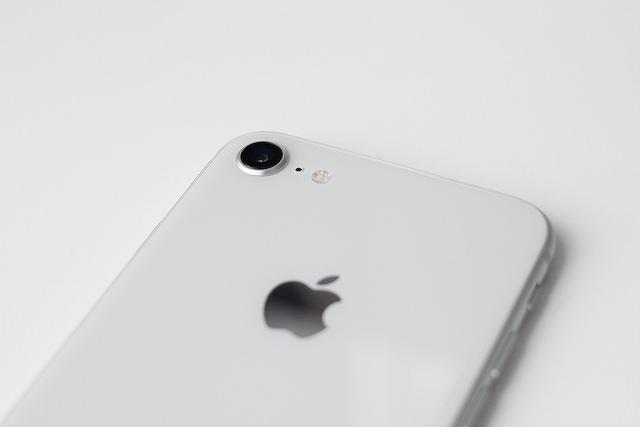 強制終了したiPhone8の再起動!フリーズや電源がつかないなら?