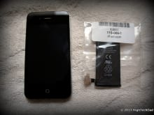 iPhoneのバッテリー交換!費用の目安や交換方法について