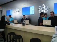 AppleStoreのジーニアスバーって何?iPhoneの故障やApple製品のことで困ったらココ!