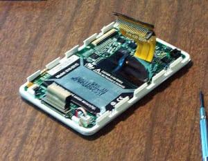 iPodのバッテリー交換の修理費用相場はどのくらい?