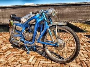 【保存版】オートバイ車検時の費用相場まとめ