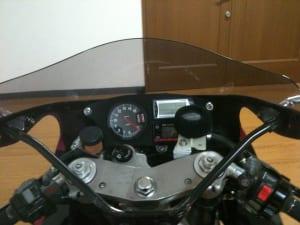 【検証】バイクメーター故障時の修理費用はいくらが目安?