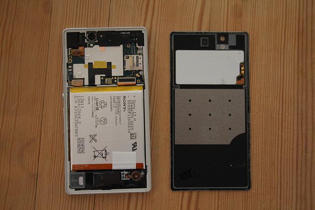 Xperiaのバッテリー交換料金はどこが安い?修理店とメーカー徹底比較