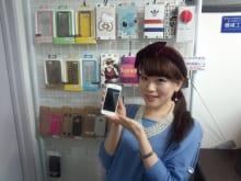 【新宿】iPhone液晶画面割れ・パネル修理はどこがおすすめ?