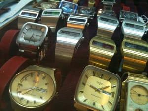 【東京編】腕時計のオーバーホール可能なおすすめ修理店6選