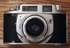 カメラのシャッターが下りなくなった場合の修理・対応法