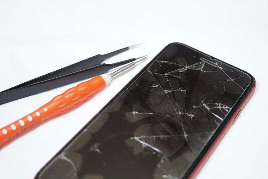 Xperiaの一般的な修理項目と故障内容