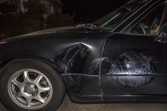 オートバックスの車傷修理費用の相場はいくら?注意点も紹介