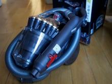 ダイソン掃除機の修理手順と保証内容まとめ!まずは製品登録から?