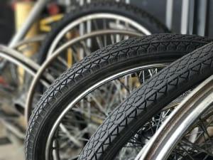 自転車のタイヤ交換の費用相場は?調べてみた