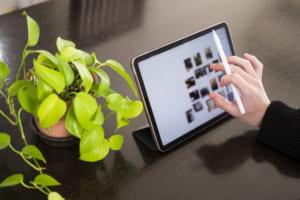 iPadをバッテリー交換する際の目安とAppleの保証サービスについて