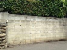 家のブロック塀を修理したいときの費用とポイント