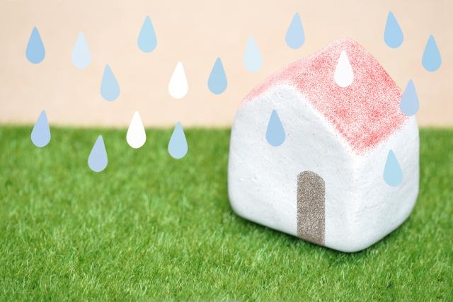 家の雨漏りでお困りの方へ、雨漏り修理についてのまとめ