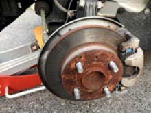 車のブレーキローターについて詳しく解説!早めの交換が安心