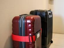 スーツケースを修理する方法とは?パーツ別・修理費用まとめ