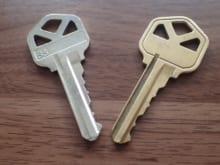 合い鍵作成の手順や注意点、その値段相場や所要時間なども詳しく解説