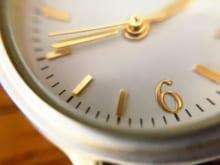 腕時計のガラスに傷が付いてしまった場合の対処法