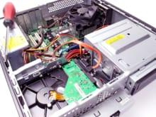 パソコンのマザーボードが故障したときの症状や原因の見極め方