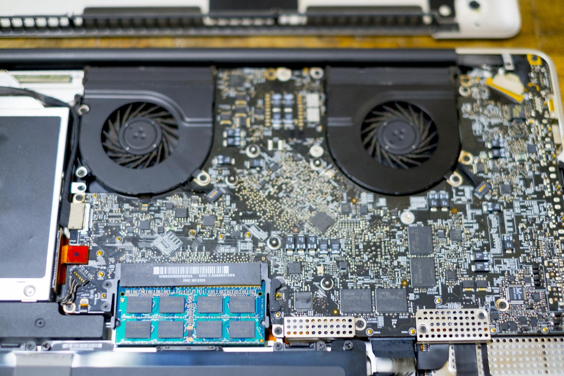 CPUの適正温度は80℃未満