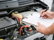 車の法定点検とは?内容や費用、点検を受けられる業者などを解説