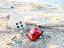 自動車保険で自然災害の被害が補償されるケースとは?災害対策も合わせて解説