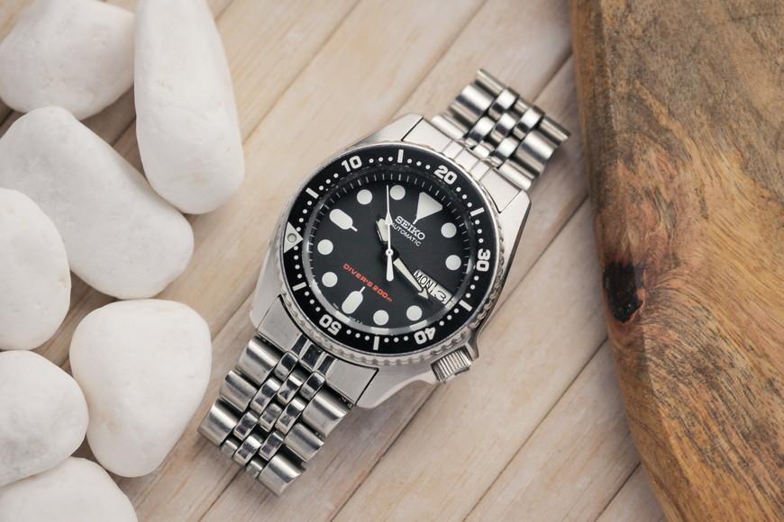腕時計_セイコー