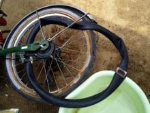自転車のパンク修理キットを解説!自転車愛用者の方必見!