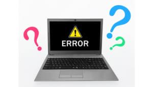 パソコンの再起動が終わらない!原因と対処方法を分かりやすく解説!
