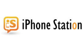 iPhoneStation稲毛店